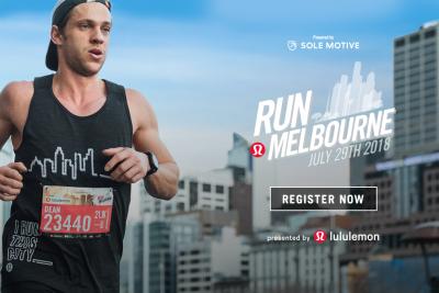 Run Melbourne