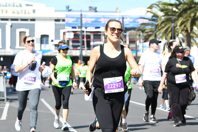 City Bay Fun Run